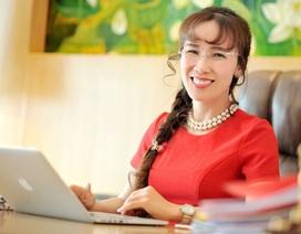 Quý bà Việt chơi tỷ USD ở thượng đỉnh, kiếm vài ngàn tỷ tiền lãi