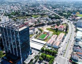 Sau Dĩ An, Thuận An, Tân Phước Khánh trở thành tâm điểm bất động sản tại Bình Dương
