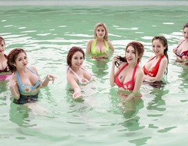 """""""Hot girl"""" khoe thân trên web drama: Lệch chuẩn thẩm mỹ và nhận thức?"""