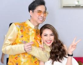 """Ngọc Sơn kén rể cho Hoa hậu Tường Linh: """"Túi tiền không cần to, nhưng phải biết… móc ra"""""""