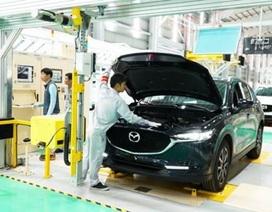 THACO dẫn đầu doanh số thị trường ô tô tháng 4/2019