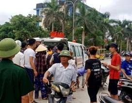 Một du khách Hà Nội chết đuối khi tắm biển Hải Tiến
