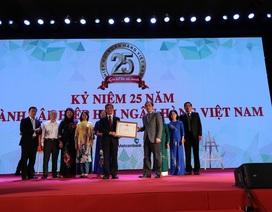 25 năm Hiệp hội Ngân hàng Việt Nam: Những đóng góp cho sự phát triển của hệ thống ngân hàng Việt Nam