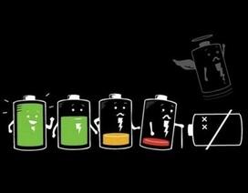 Hướng dẫn kiểm tra tình trạng chai pin trên smartphone Android, iPhone và laptop