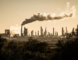 Khí thải CO2 toàn cầu phá vỡ kỷ lục trong 800.000 năm qua