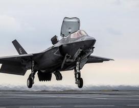 """Tiêm kích F-35 có thể trở thành nạn nhân khi Trung Quốc """"vũ khí hóa"""" đất hiếm"""
