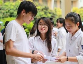 Hà Nội: Huy động gần 9.000 cán bộ, giáo viên tham gia kỳ thi THPT quốc gia 2019