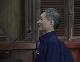 Nguyên giám đốc công ty dệt kim Đông Phương kêu oan bất thành