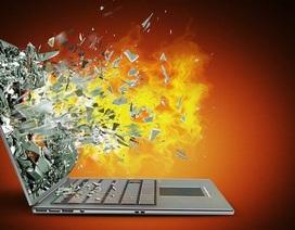 Lỗi bảo mật nghiêm trọng khiến hàng tỷ người dùng máy tính có nguy cơ mất dữ liệu