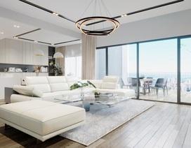 Mở bán duy nhất 7 căn Penthouse VC2 Golden Heart, bàn giao nhà tháng 6/2019