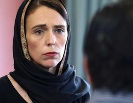 """Thủ tướng New Zealand: """"Tôi không hiểu được luật súng đạn của Mỹ"""""""