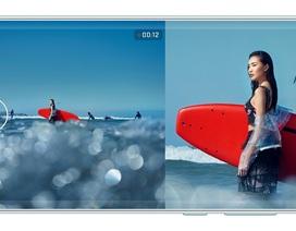 Huawei đã chính thức đưa tính năng quay video cùng lúc 2 camera lên smartphone