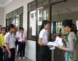 Đà Nẵng:Hơn 9.400 chỉ tiêu tuyển sinh vào lớp 10 công lập