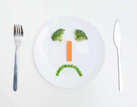 8 thực phẩm giúp chống trầm cảm