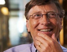 """11 sự thật thú vị về gia tài """"kếch xù"""" của Bill Gates"""