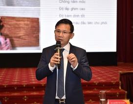 Giải pháp tăng lợi thế cạnh tranh của đồ gỗ Việt