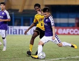 Vòng 13 V-League 2019: Cuộc chiến ngôi đầu bảng