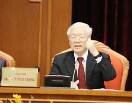 """Tổng Bí thư Nguyễn Phú Trọng: """"Đừng kỳ thị với kinh tế tư nhân"""""""