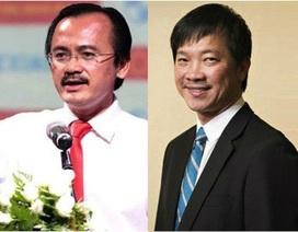 """Sáp nhập công ty của bầu Thắng, đại gia Mai Hữu Tín tiến thêm một bước trong """"cuộc chiến lâu dài"""""""