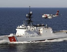 Mỹ - Philippines lần đầu tập trận gần bãi cạn tranh chấp với Trung Quốc trên Biển Đông