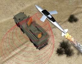 """Uy lực kho tên lửa vi sóng Mỹ có thể làm """"tê liệt"""" vũ khí Iran"""