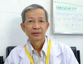 30% dân số Việt mắc các bệnh trầm cảm, rối loạn tâm thần