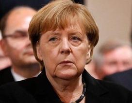 Thủ tướng Đức bất ngờ coi Mỹ là đối thủ của châu Âu
