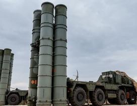 Đòn trừng phạt của ông Trump khi Thổ Nhĩ Kỳ quyết mua S-400 của Nga