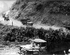 Đường Trường Sơn - Đường Hồ Chí Minh - sáng tạo độc đáo của dân tộc trong kháng chiến chống Mỹ cứu nước