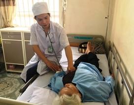 Cụ bà gần 100 tuổi được cứu sống bằng phương pháp cấy máy tạo nhịp tim vĩnh viễn