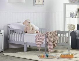Lưu ý khi chọn giường cho con