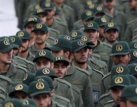 Tướng Iran nói không muốn chiến tranh, nhưng không sợ chiến tranh