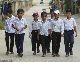 Lo ngại học sinh bị sốc nhiệt mùa nắng nóng, Campuchia cắt ngắn giờ học