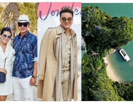 """Dàn sao Việt bất ngờ trước sàn diễn thời trang giữa hoang đảo """"3 không"""""""