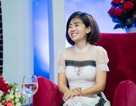 Diễn viên Mai Phương sẵn sàng nối lại quan hệ với Phùng Ngọc Huy