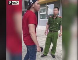 Dắt chó ra đường không rọ mõm, Việt kiều lớn tiếng thách thức gây sốc cộng đồng mạng