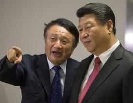 Huawei tuyên bố không khuất phục sau cảnh báo cấm vận của Mỹ