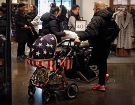 """Mỹ không còn là """"thiên đường"""" với người Trung Quốc"""