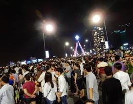 """Không để xảy ra tình trạng """"chặt chém"""" trong thời gian diễn ra Lễ hội pháo hoa Quốc tế"""