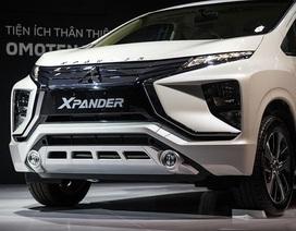 Tiêu thụ xe giá rẻ Mitsubishi Xpander giảm mạnh giữa hàng loạt sự cố