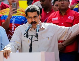 Tổng thống Venezuela kêu gọi quốc hội bầu cử sớm