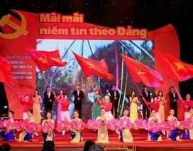 """PVN phối hợp với Tạp chí Cộng sản tổ chức chương trình """"Mãi mãi niềm tin theo Đảng"""""""