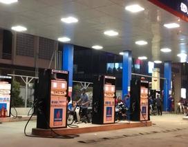 Chính phủ: Xăng dầu trong nước vẫn tăng thấp hơn giá thế giới
