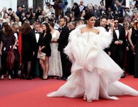 Hoa hậu đẹp nhất trong các hoa hậu lộng lẫy tại Cannes