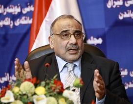 Iraq tuyên bố làm trung gian hòa giải căng thẳng Mỹ - Iran