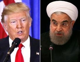"""""""Giải mã"""" chiến lược của ông Trump với Iran"""