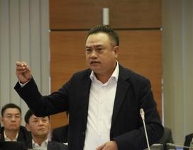 Ủy ban quản lý vốn nhà nước: Tập trung tháo gỡ những tồn tại, vướng mắc cho PVN