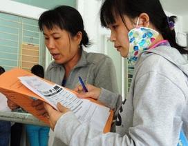 Khảo sát lớp 6 chuyên Trần Đại Nghĩa: Mở cổng đăng ký trực tuyến