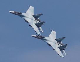 Xung đột Nga-Israel ở Syria có thể trở thành ác mộng của Trung Đông