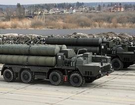 Mỹ ra hạn chót cho Thổ Nhĩ Kỳ rút khỏi thương vụ mua S-400 với Nga